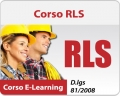 Corso RLS - 32 ore