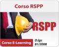 Corso RSPP per datori di lavoro - 16 Ore