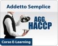 Corso di Aggiornamento HACCP Addetto Semplice - 4 ore