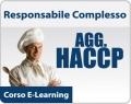 Corso di Aggiornamento HACCP Responsabile Complesso - 12 ore