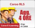 Corso di Aggiornamento RLS - 4 ore