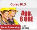 Corso di Aggiornamento RLS - 8 ore