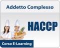 Corso di Formazione HACCP Addetto Complesso - 12 ore