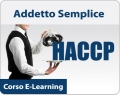 Corso di Formazione HACCP Addetto Semplice - 8 ore
