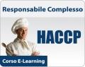 Corso di Formazione HACCP Responsabile Complesso - 16 ore