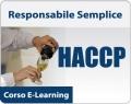 Corso di Formazione HACCP Responsabile Semplice - 12 ore