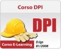 Corso di Formazione Uso DPI